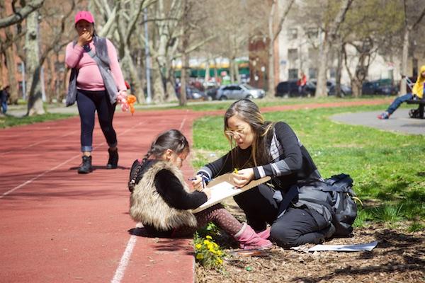 St. Mary's Park Bronx