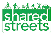 Shared Streets Logo
