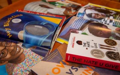 Coretta Scott King Book Awards Donation Grant