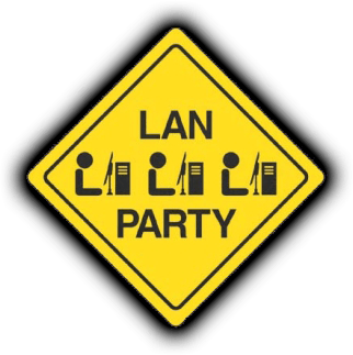 50 Days of Dragon Con 2016 – Day 44 – Gail: This LAN Is Your LAN