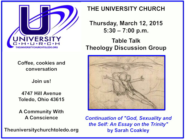 March 12 2015 theology group