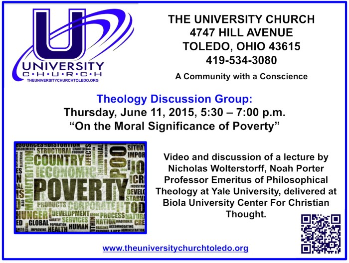 June 11 2015 Theology group