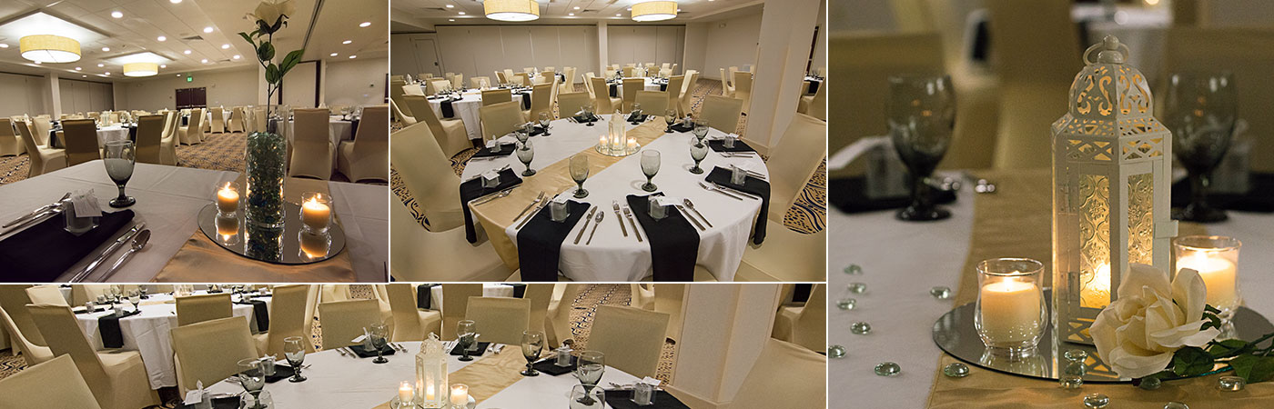 chair cover rentals gainesville fl rocking cushions set weddings and receptions wedding venues reception holiday inn