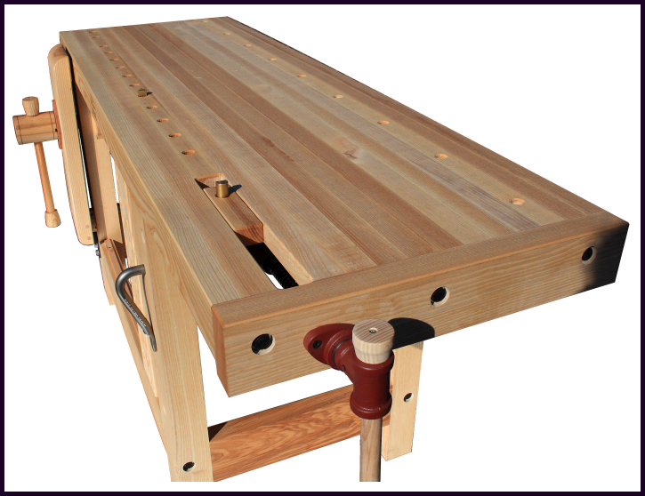 woodworking workbench sale