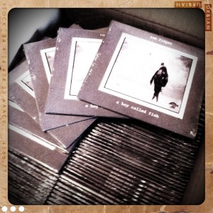 CD's Now Available