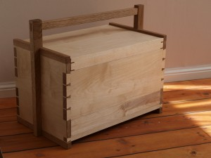 A Toolchest from Estonia