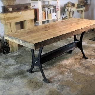 Episode 06 ~ Assembly Table Reveal
