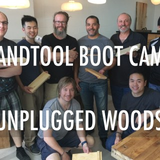 Hand Tool Boot Camp