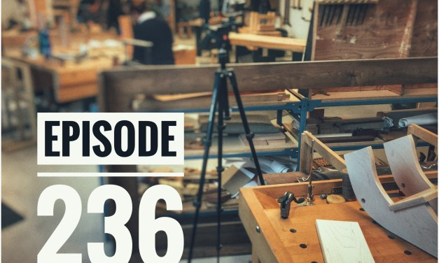 Episode 236 – Ask me Anything and the Elevated Bench Dogs
