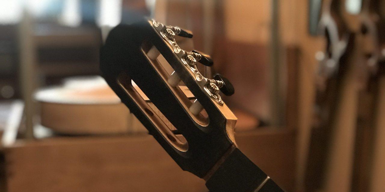 Episode 786 – Updates and Guitar Necks