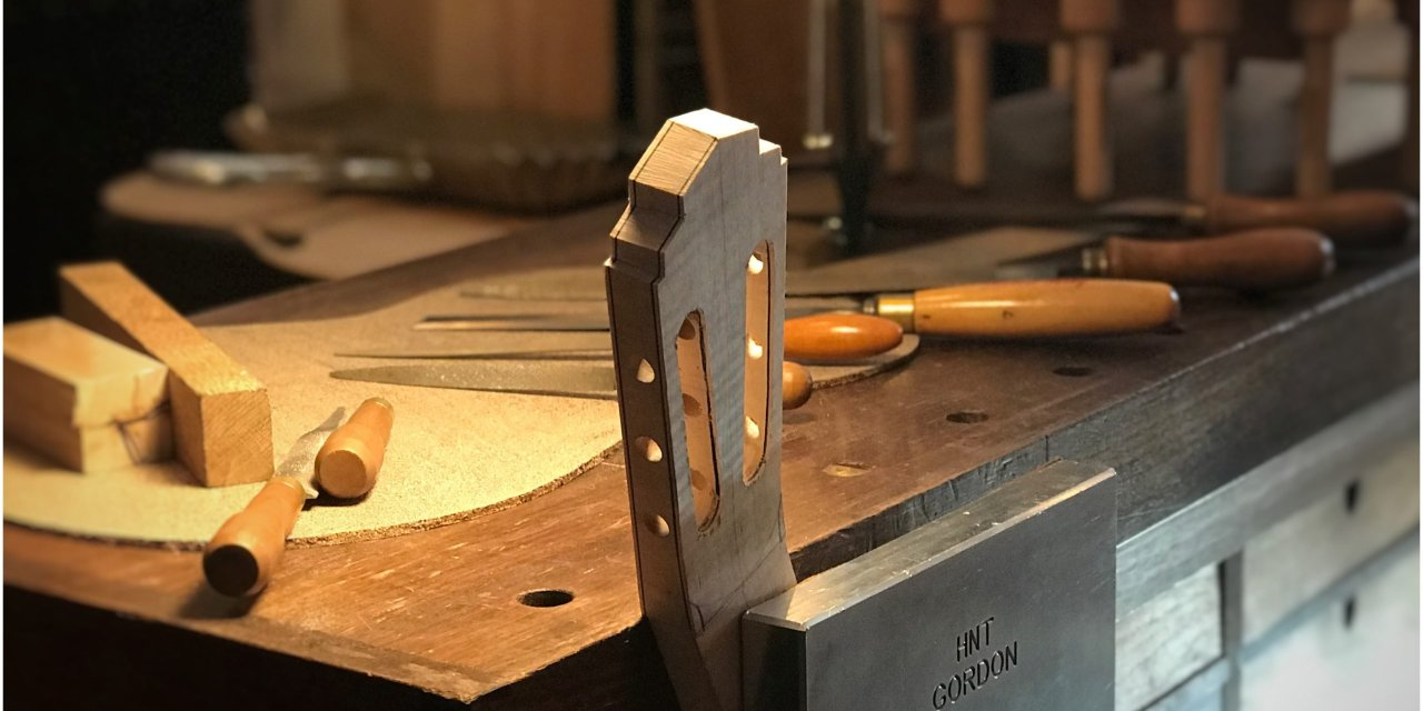 Episode 843 – Curly Maple Sides & Neck