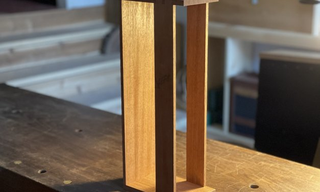 Episode 896 – The Dovetail Joinery Continues