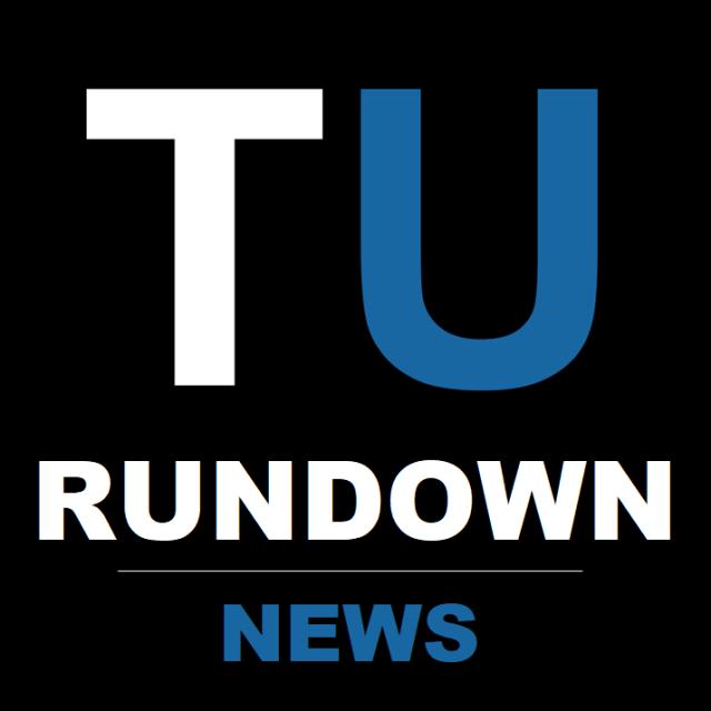 TU Rundown Logo