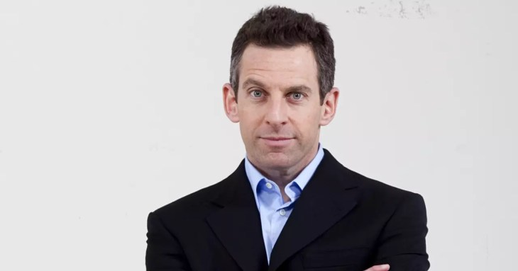Sam Harris Deletes Patreon Account