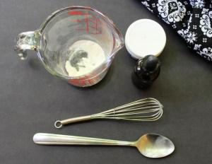 diy monk fruit liquid paleo sweetener