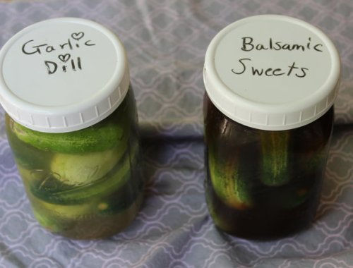 easy raw aip paleo pickles 5