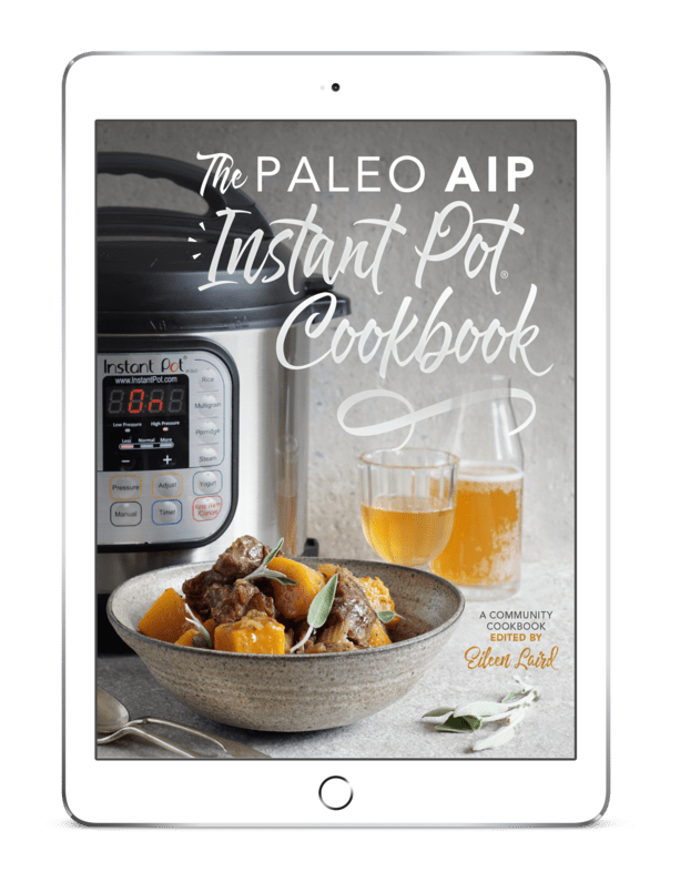 AIP INSTANT POT COOKBOK