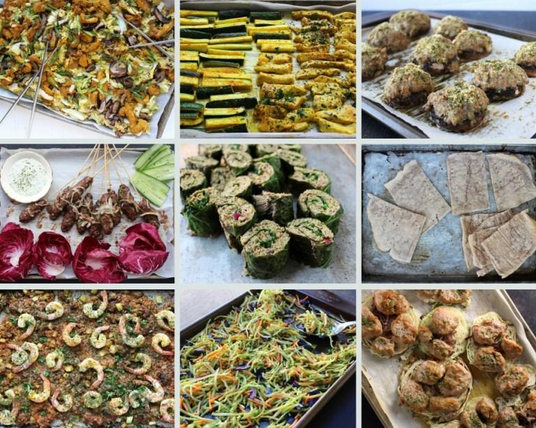 AIP Sheet Pan Recipes Cookbook