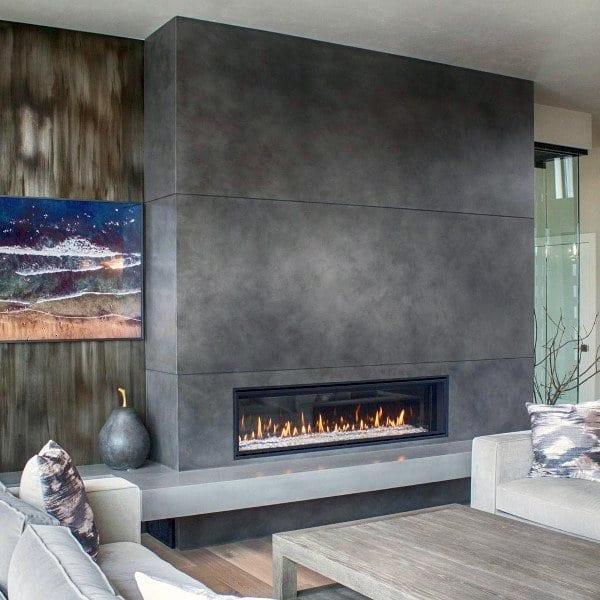 Beautiful fireplace decor ideas