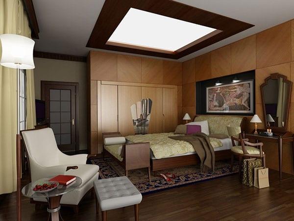 Bedroom Ideas For Women.