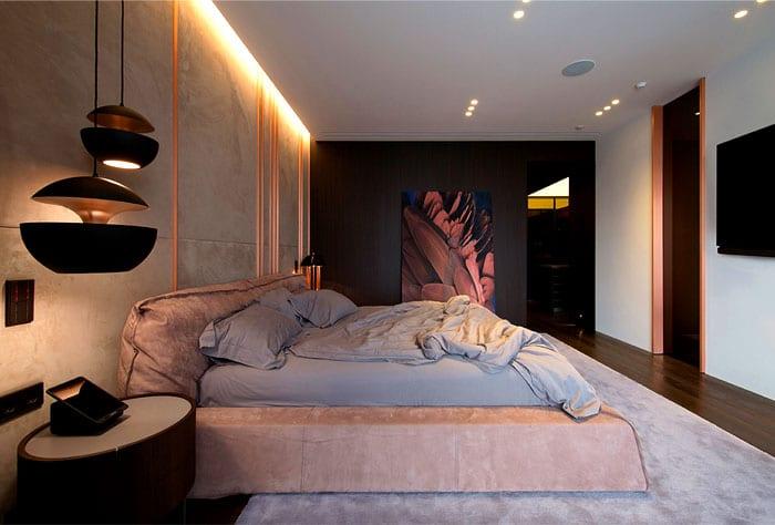 Best Masculine Bedrooms ideas