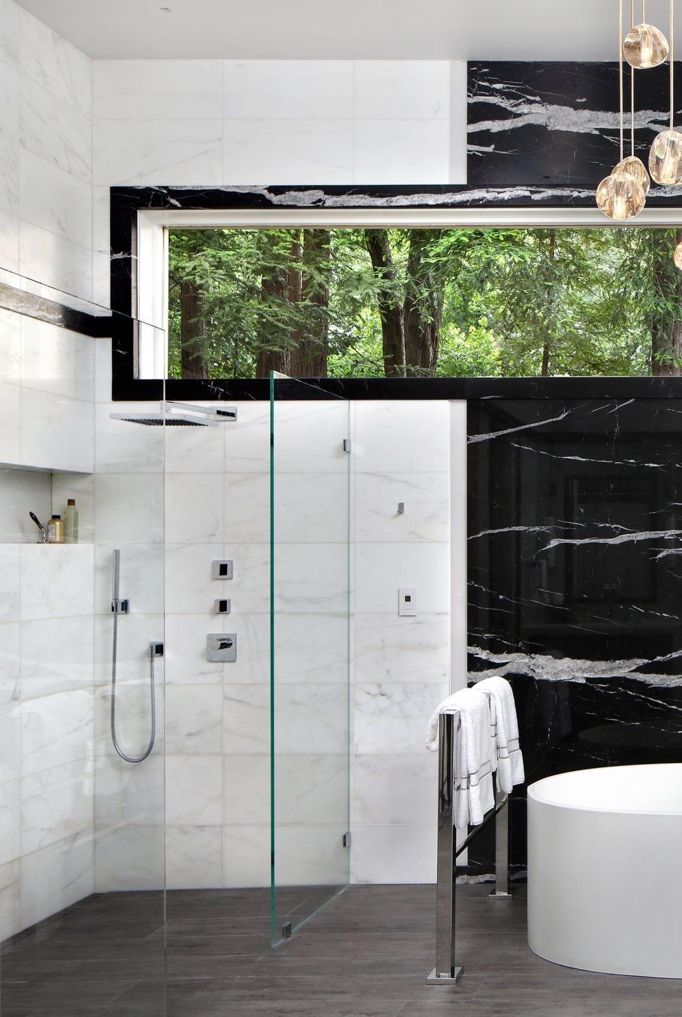 COOL _ CONTEMPORARY shower design ideas