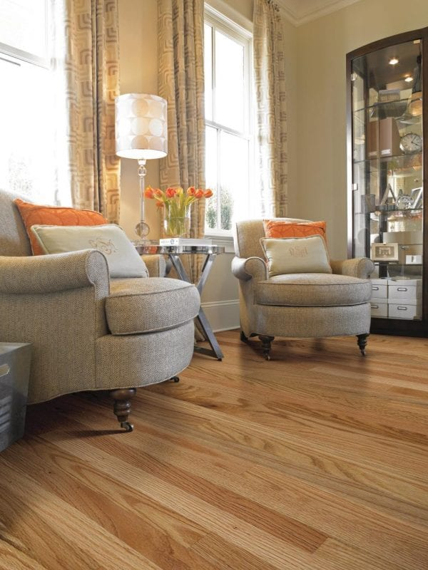 Hardwood flooring ideas