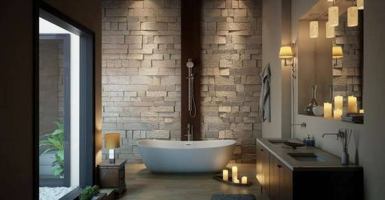 Magnificient Bathtubs Design Ideas!
