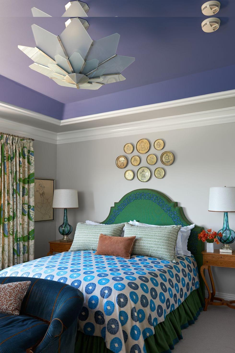 Preety bedroom design ideas for women