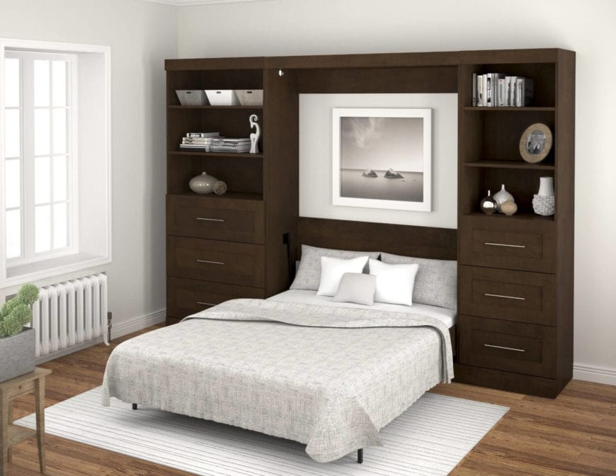 Wall Beds Designs