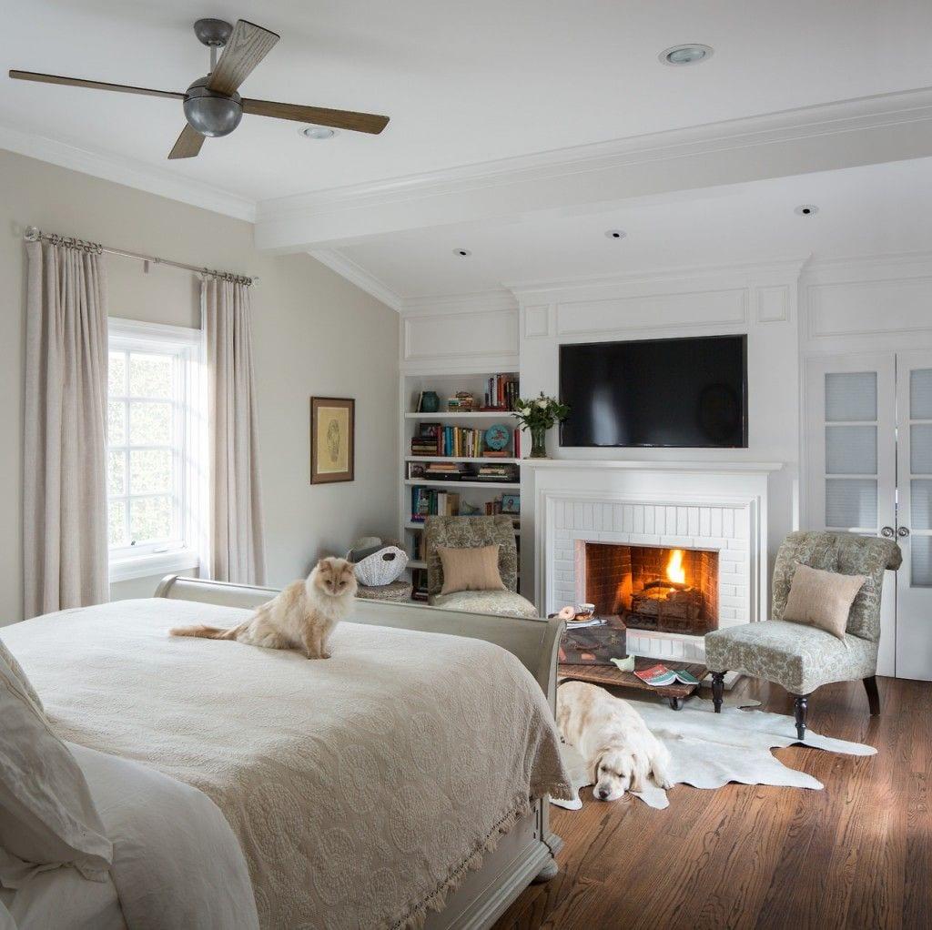 modern women bedroom decorating ideas