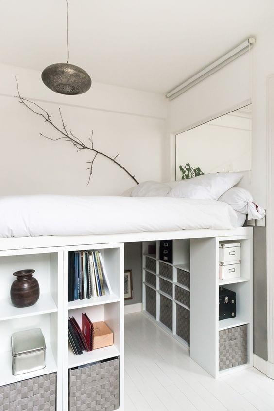 Amazing Best Storage Beds