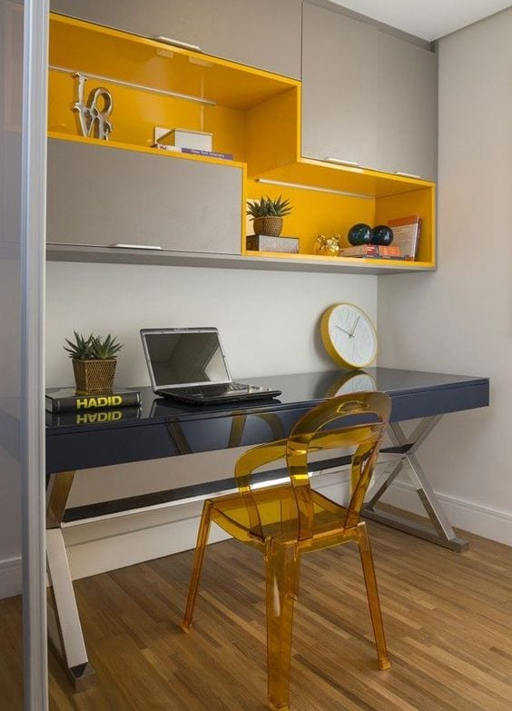 Amazing study table design idea