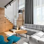 Beautiful Scandinavian Living room Photos.