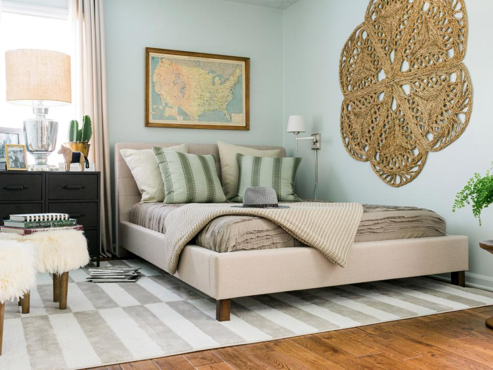 Bedroom ideas for couple