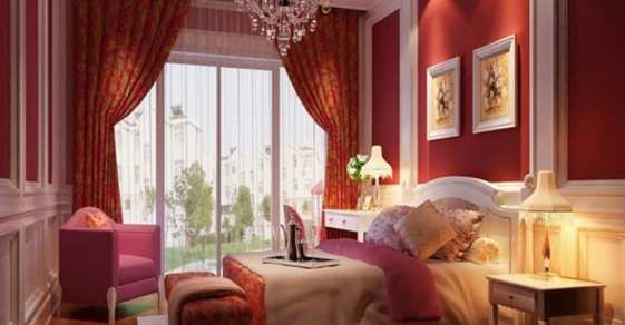 Cozy And Lavish Bedroom Designs For Couple!