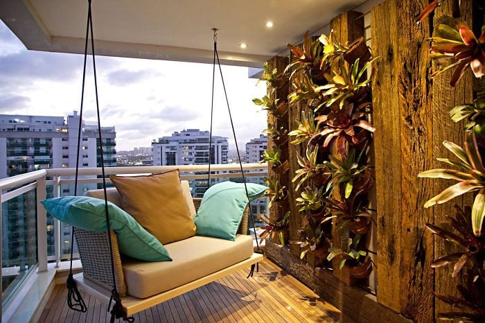 Cozy Balcony Ideas