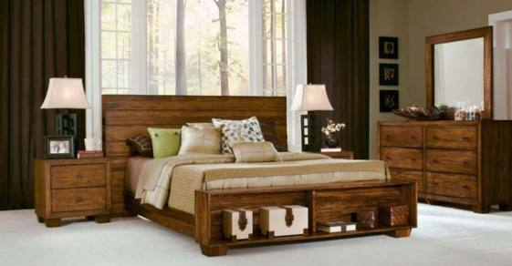 Fantastic Bed Storage Ideas!