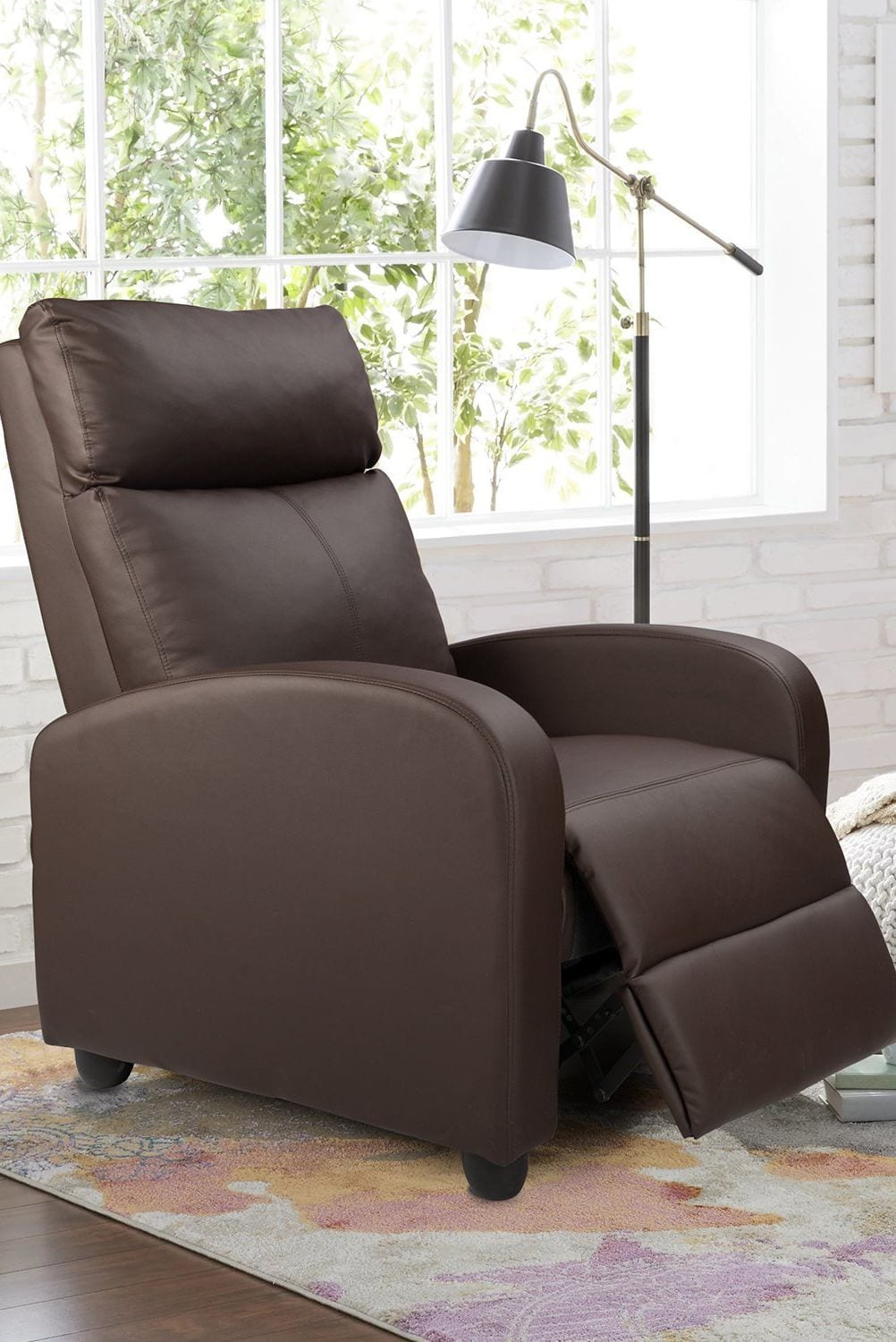 Leather Recliner Chair for living chair