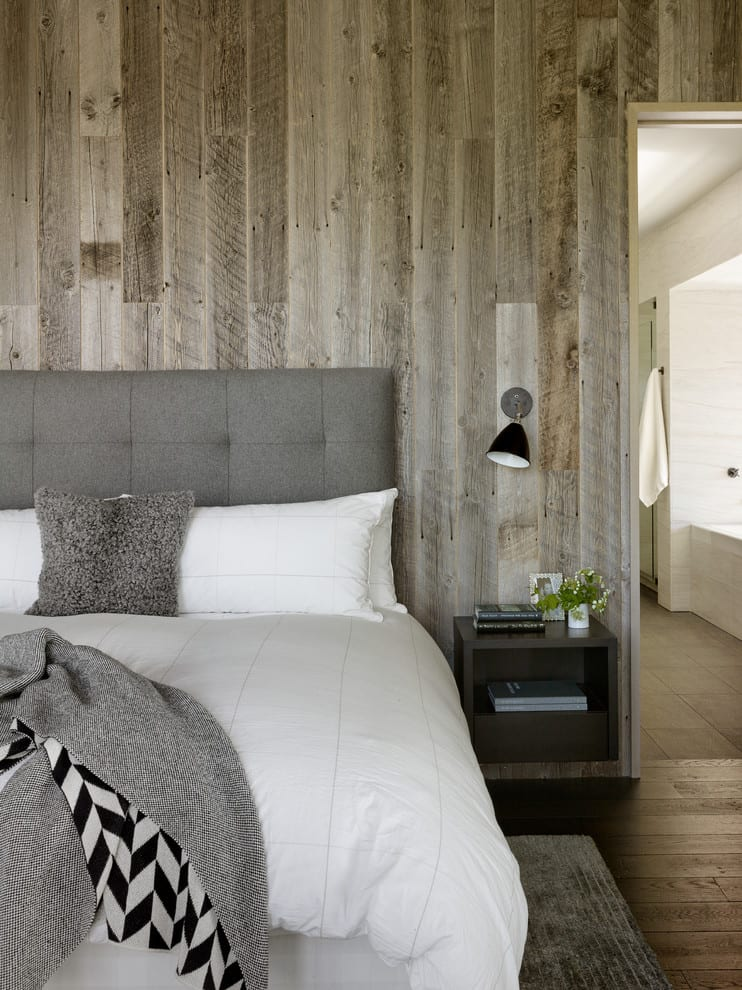 Luxury Rustic Bedroom Ideas