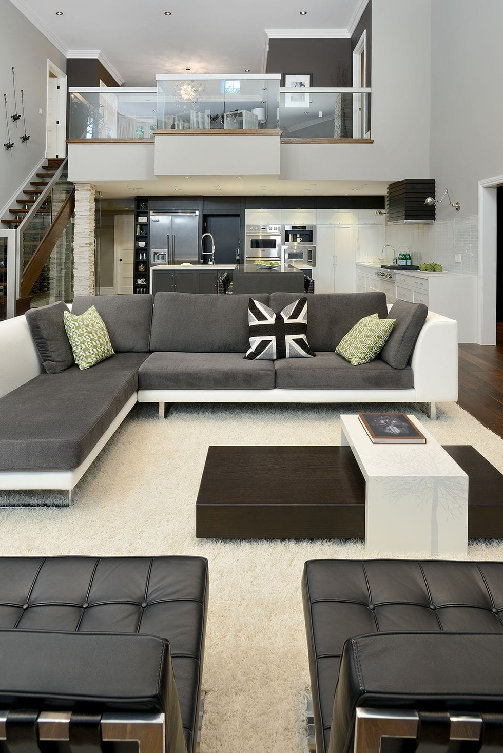 Modern living room sofa ideas