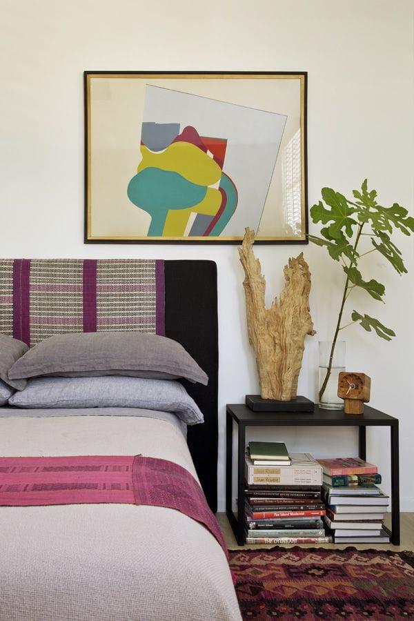 Open Shelves For Bedroom Ideas
