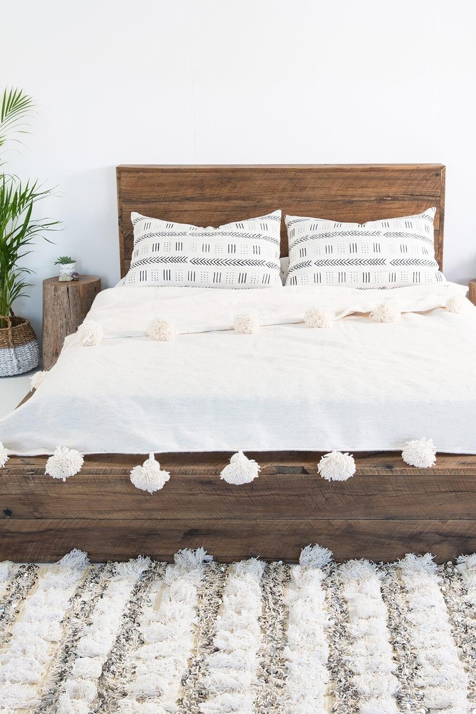 Perfect Rustic Bedroom Ideas