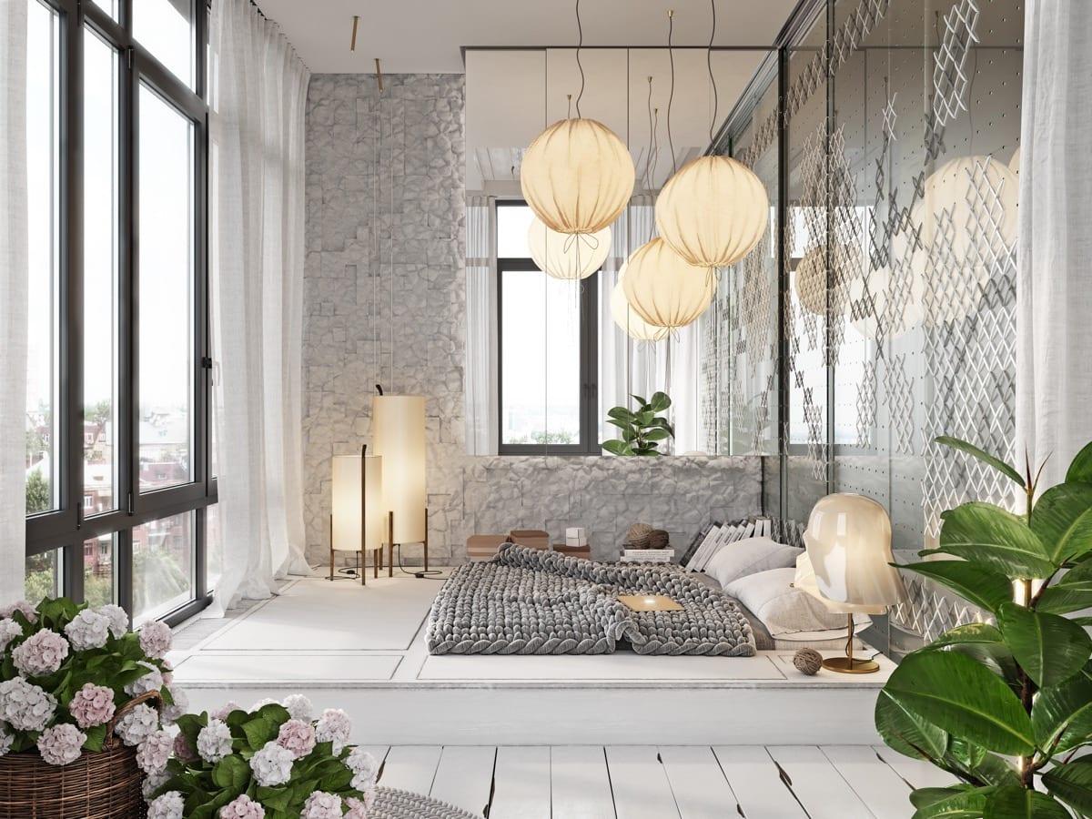 Pretty Cozy Bedroom Ideas