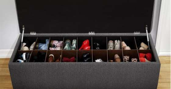 Shoe rack Designs You Should Check Out!