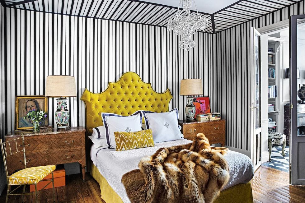 Creative Ceiling Designs For Your Master Bedroom
