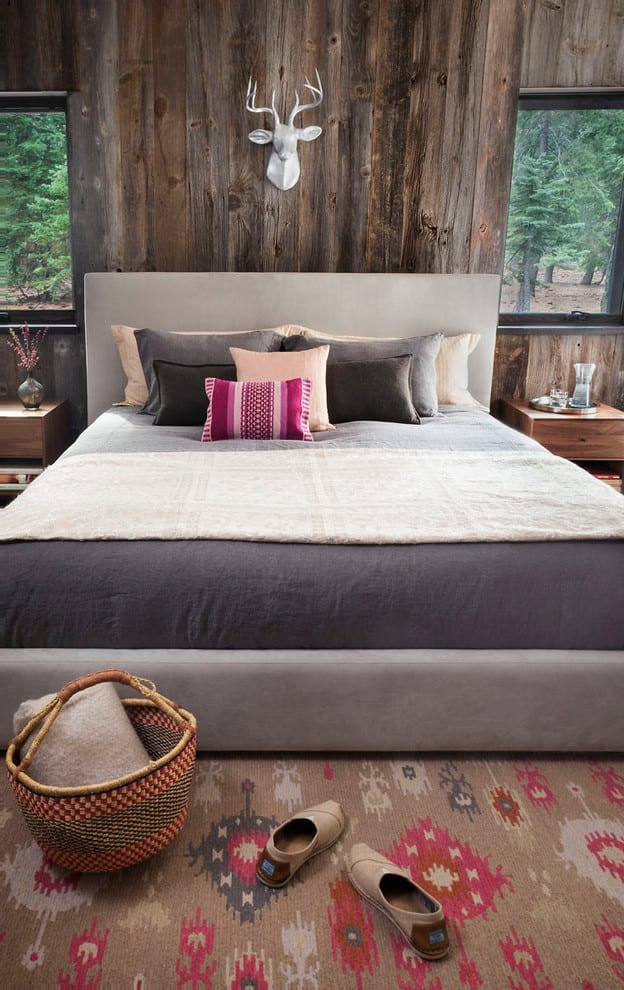 Superb Rustic Bedroom Ideas