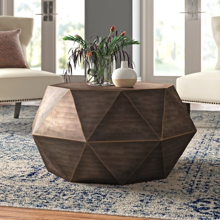 Amazing Centre Table Ideas for Living Rooms