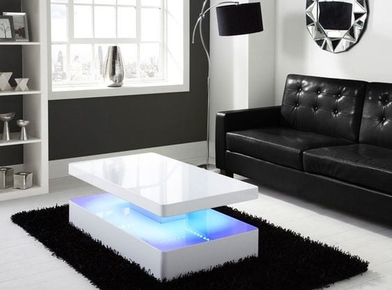 Extraordinary Centre Tables for Living rooms