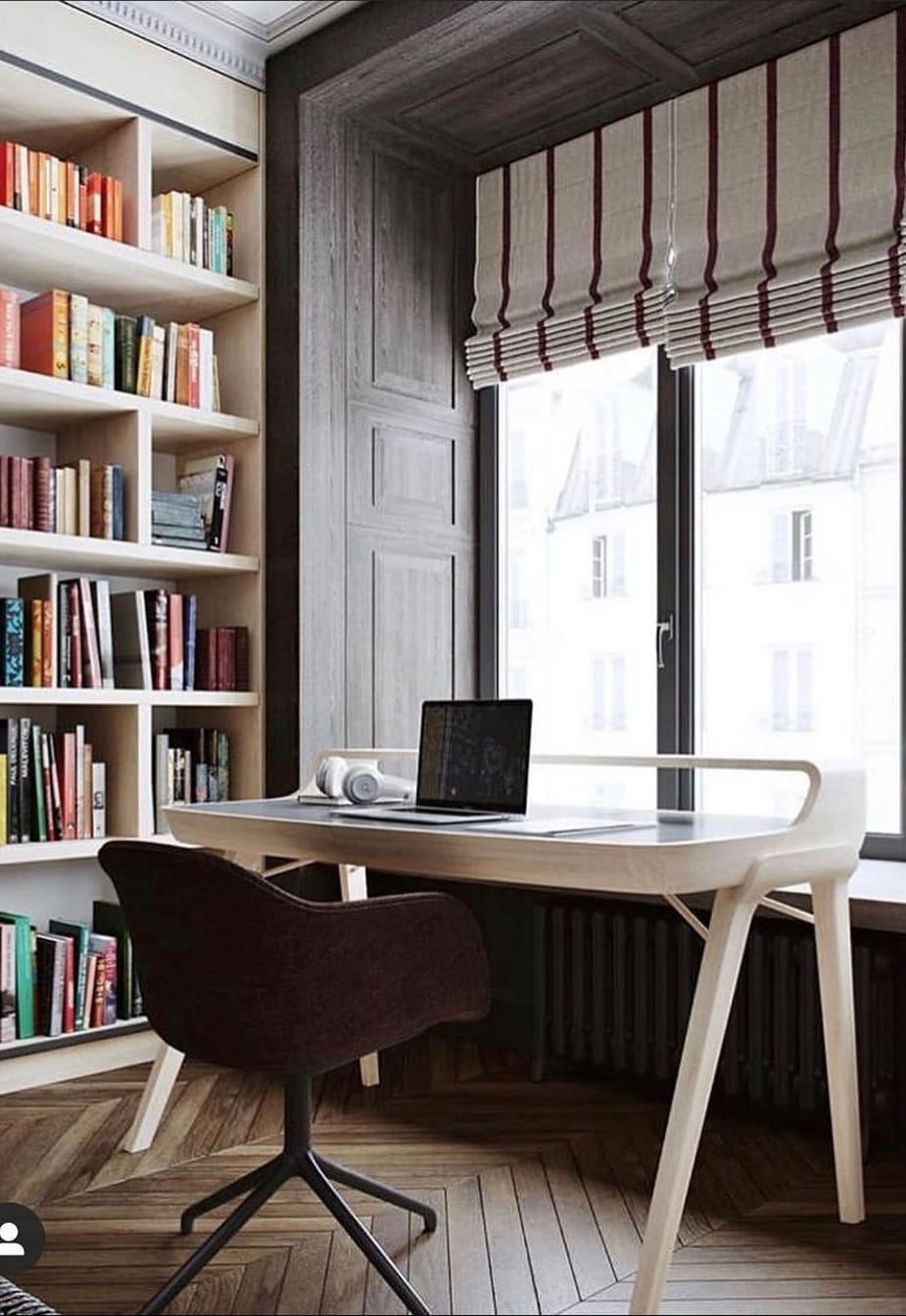 Amazing Home Office Designs